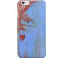 Flower Abstract iPhone Case/Skin
