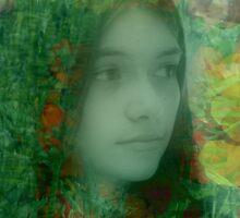 sarah by alistair mcbride