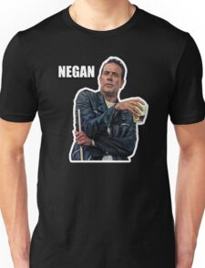 Negan - The Walking Dead Unisex T-Shirt