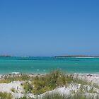 Cervantes Beach by lezvee