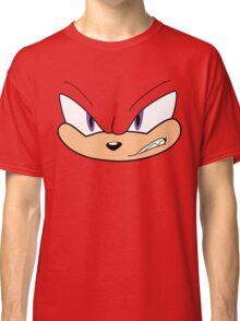 The Red Echidna Classic T-Shirt
