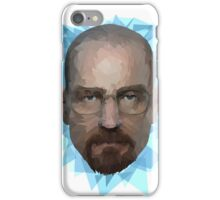 Mr White. iPhone Case/Skin