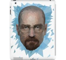 Mr White. iPad Case/Skin