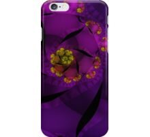 Satin Gift Wrapped iPhone Case/Skin