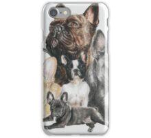 French Bulldog iPhone Case/Skin