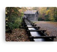 Mingus Mill II Canvas Print