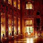 Pristine Palace by Chloe Garfield