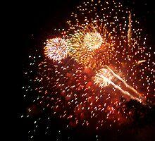 Celebration by lyonsch