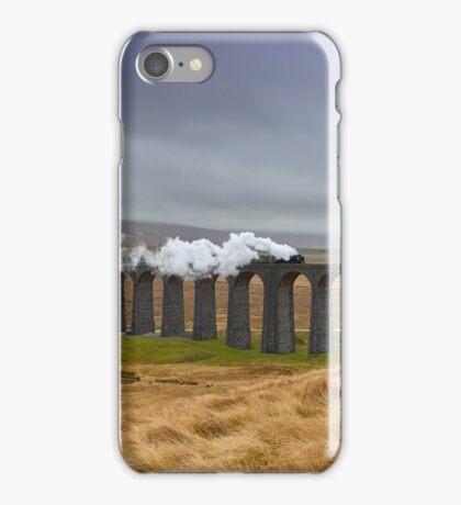 Chasing The Tornado iPhone Case/Skin