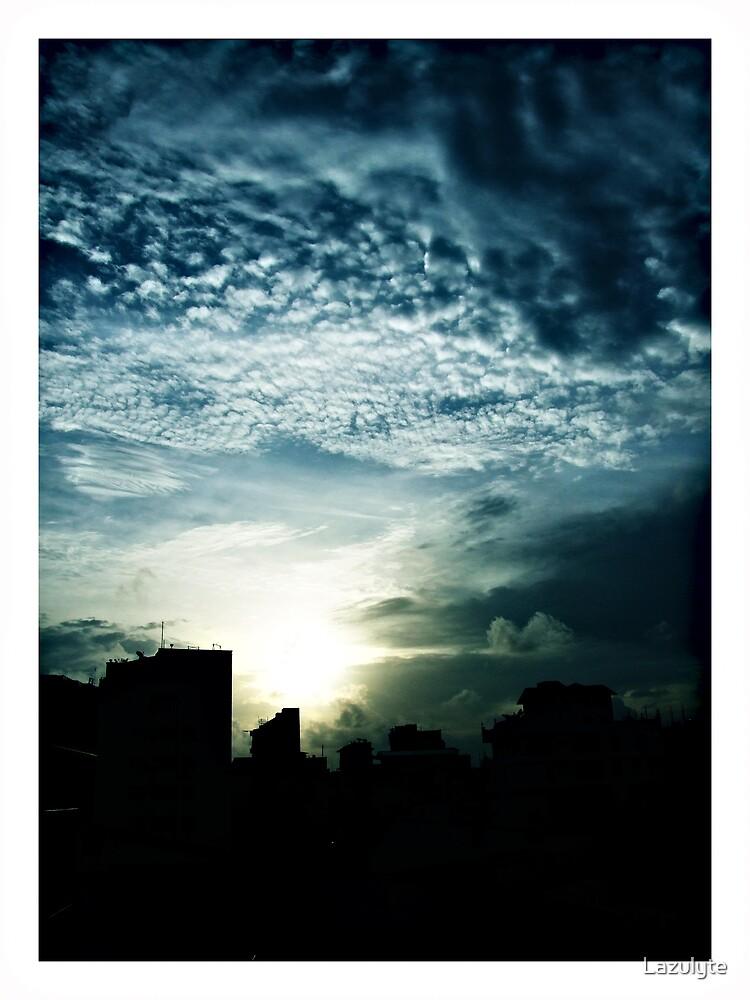 City Sklies by Lazulyte