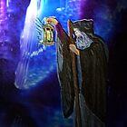 The Hermit by patjila