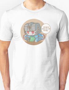 SCREEN.WRITER Unisex T-Shirt
