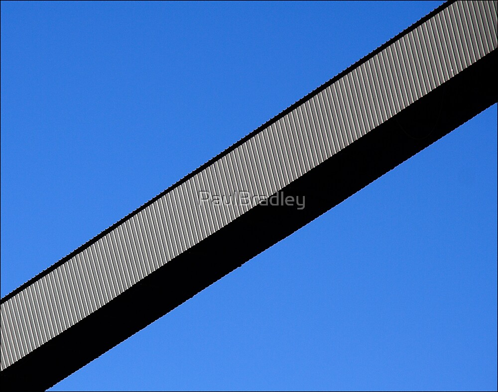 Sky Bisected by PaulBradley