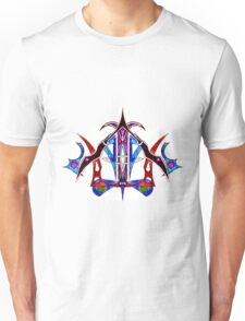Sweet coat of arms! Unisex T-Shirt