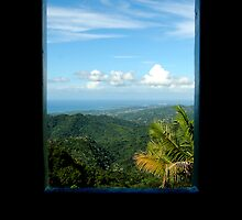 Window to Paradise by KaylaMarie