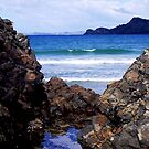 Matauri Bay by Ardanach Wallace