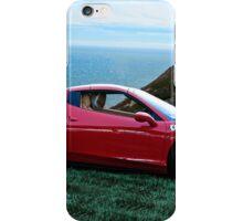 2014 Ferrari 458 Spyder iPhone Case/Skin