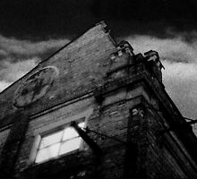 Newtown Ruin by Juilee  Pryor