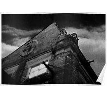 Newtown Ruin Poster