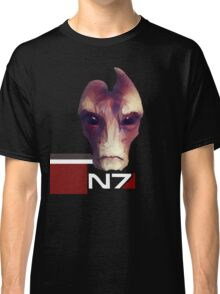 Dr. Mordin Solus  Classic T-Shirt