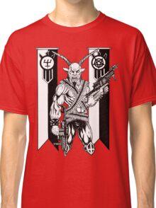 Great Goat War Classic T-Shirt