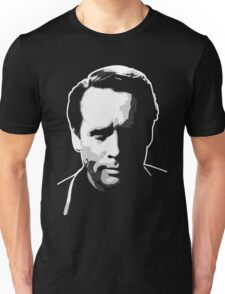 The Prisoner - Number Six - Patrick McGoohan Unisex T-Shirt