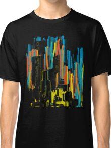 strippy city Classic T-Shirt