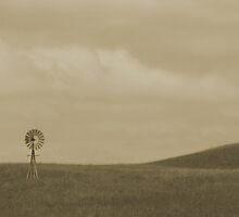 Wind Power by Nate Welk
