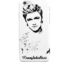 #TeamJakeBass iPhone Case/Skin