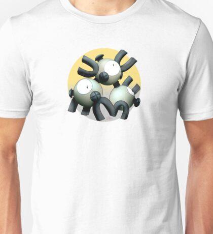 082 - Shiny Magnet Monster Unisex T-Shirt