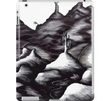 Constrasted Landscape iPad Case/Skin