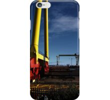 Harland & Wolff Giants iPhone Case/Skin