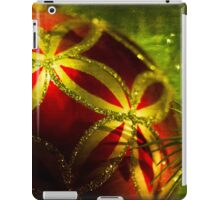 Christmas Ornament iPad Case/Skin