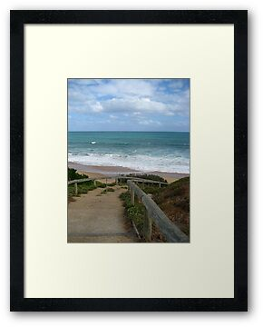 Port Elliott by Debra LINKEVICS