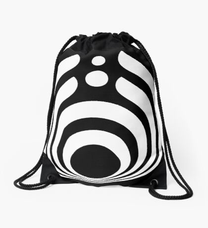 Bass Nectar Products  Drawstring Bag