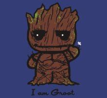 Hello Groot by B4DW0LF