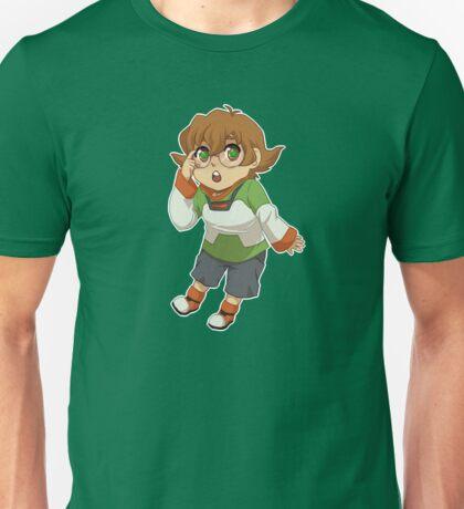Voltron- Chibi Pidge Unisex T-Shirt