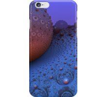 Heavy Gravitation iPhone Case/Skin