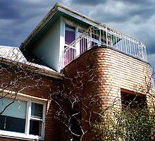 House by Katherine Kakafikas