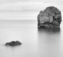 The Rock by Vlastimil Blaha