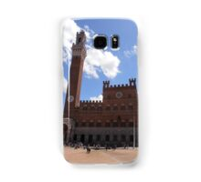 Siena - Tuscany - Italy Samsung Galaxy Case/Skin