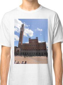 Siena - Tuscany - Italy Classic T-Shirt