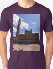 Siena - Tuscany - Italy Unisex T-Shirt