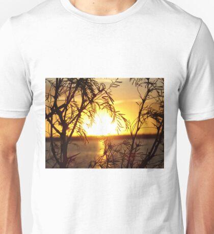 Mesquite Sunrise Unisex T-Shirt