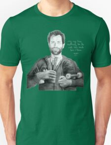 """Mark Gonzales - The Gonz - """"My Age has Nuthin to do with How Much Fun I have"""" T-Shirt"""