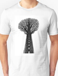 Road and tree T-Shirt