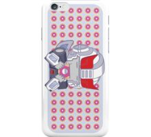 ROBOTS.DONUTS iPhone Case/Skin