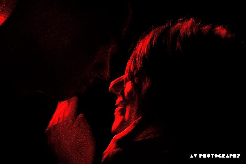 Alicia and Dan by DiscoVisco