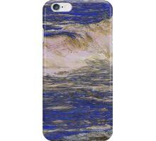 Atlantic Breaker iPhone Case/Skin