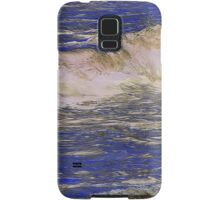 Atlantic Breaker Samsung Galaxy Case/Skin